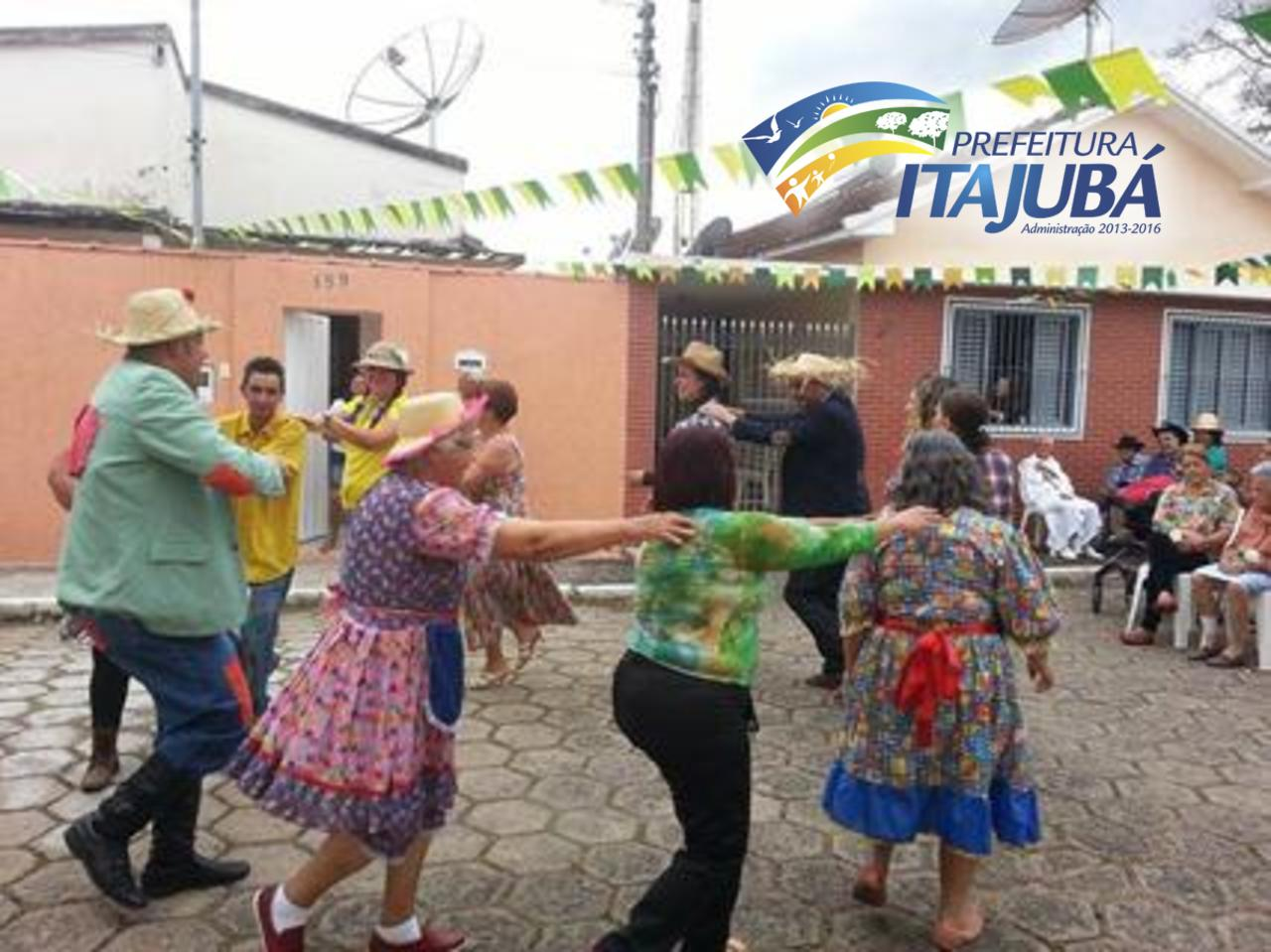 Festas julinas movimentam as comunidades itajubenses